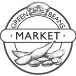 Green Beans Market logo