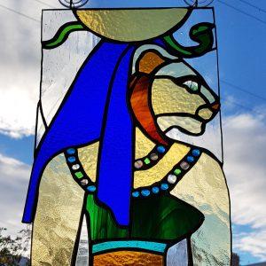 bastet-sekhmet Egyptian goddess