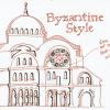 secular church sketch